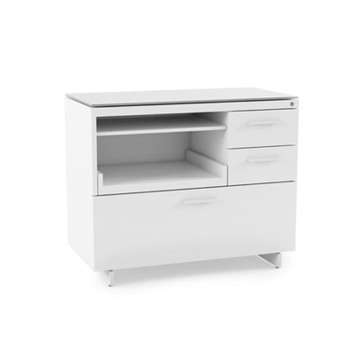 CENTRO W/ PRINTER DRAWER