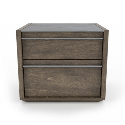 CLARK TWO DRAWER