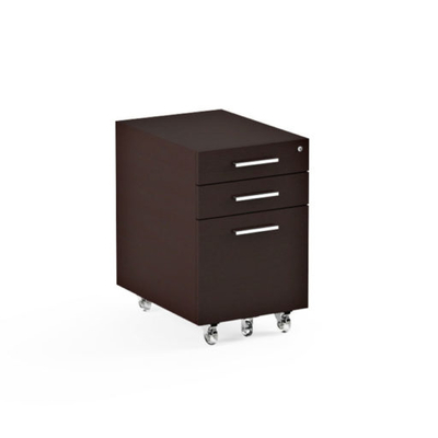 SEQUEL 3 DRAWER ON CASTERS