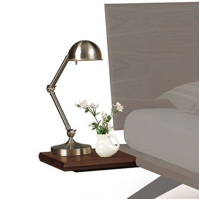 ASTRID SHELF NIGHTSTAND