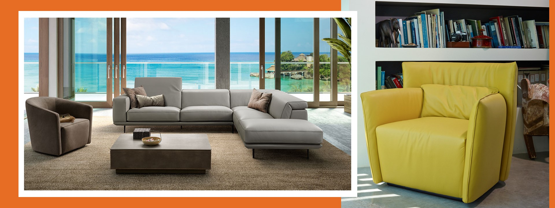 Houseworks Modern Furniture