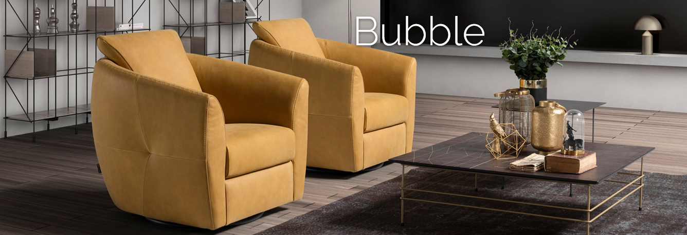 BRACCI BUBBLE CHAIR